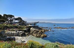 coastline architecture